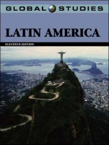 Global Studies : Latin America, PAUL B. GOODWIN