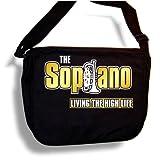 Cornet Soprano Living High Life Sheet Music Accessory Bag Carry Case MusicaliTee