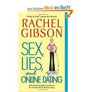 Sex Lies and Online Dating (Audiobook) by Rachel Gibson