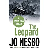 The Leopard: A Harry Hole thriller (Oslo Sequence 6)by Jo Nesbo