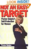 Not an Easy Target: Paxton Quigley's Self-Protection for Women