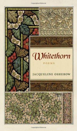 Whitethorn: Poems (LSU Press Paperback Original)