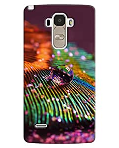 FurnishFantasy 3D Printed Designer Back Case Cover for LG G4 Stylus