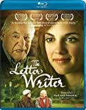 Image de The Letter Writer Blu Ray [Blu-ray]