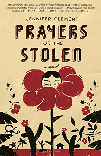 Stolen Girls: A Novel's Look into a Grisly Culture