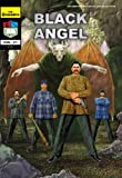 img - for Black Angel (The Crusaders) book / textbook / text book