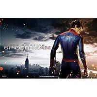 Movie The Amazing Spider-Man Spider-Man HD Wallpaper Background
