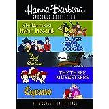 Hanna Barbera Specials Collection