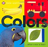 img - for Slide and Find - Colors book / textbook / text book