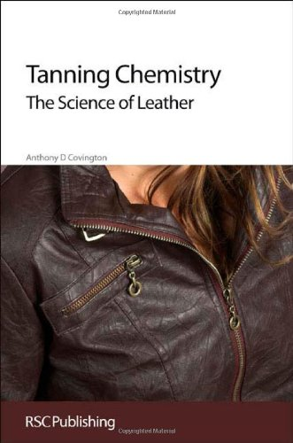 Tanning Chemistry: The Science of Leather