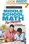 Middle School Math for Parents: 10 St...