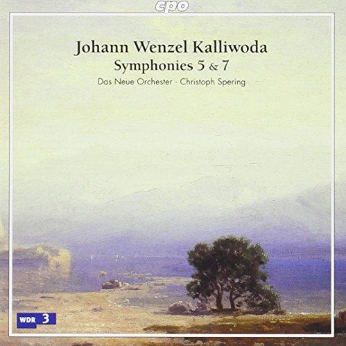 johann-wenzel-kalliwoda-symphonies-5-7