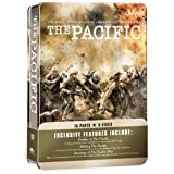 The Pacific (Bilingual)by Joseph Mazzello