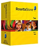 Rosetta Stone V2: Thai Level 1
