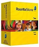 Rosetta Stone V2: Thai Level 1