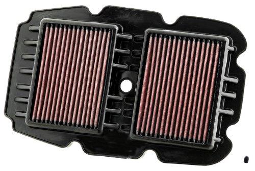 K&N HA-7008 Honda High Performance Replacement Air Filter