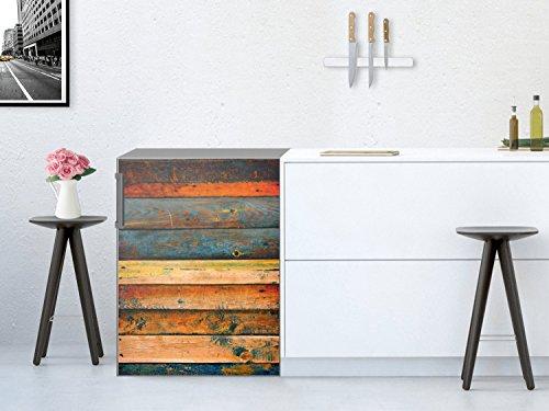 k hlschrankbild k hlschrank 60x80 cm klebefolie. Black Bedroom Furniture Sets. Home Design Ideas