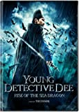 Young Detective Dee: Rise of the Sea Dragon