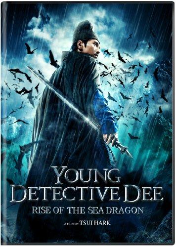 Young Detective Dee: Rise of the Sea Dragon [Edizione: Francia]