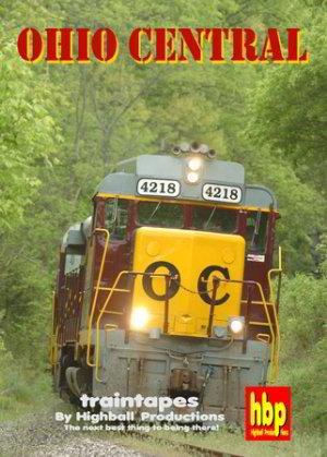 The Ohio Central Railroad