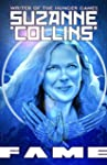 "FAME: Suzanne Collins - writer of ""HU..."