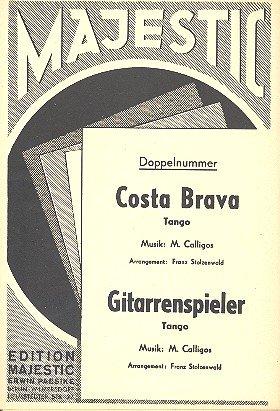 costa-brava-und-gitarrenspieler-