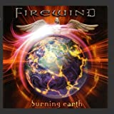Burning Earth