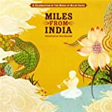 echange, troc Various Artists - Miles from India - Import (compilation 2CD)
