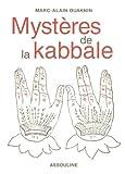 Mystères de la kabbale (French Edition) (2759401022) by Marc-Alain Ouaknin