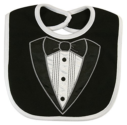 stephan-baby-tiny-tux-bib-0-3-months-by-stephan-baby