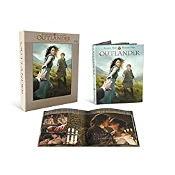Outlander: Season One - Volume One: Collector's Edition [Blu-ray]