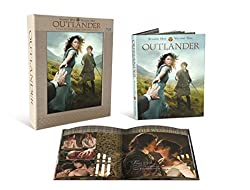 Outlander: Season 01 - Volume 01: Collector's Edition (Blu-ray + UltraViolet)