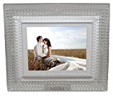 Waterford Crystal Digital Photo Frame, 8-Inch