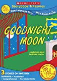 Goodnight Moon & More Great Bedtime Stories [DVD] [Region 1] [US Import] [NTSC]