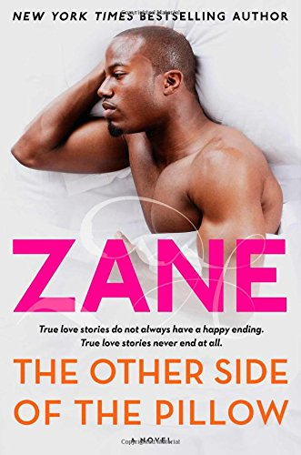Zane'S The Other Side Of The Pillow: A Novel front-763640