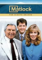Matlock The Eighth Season from Paramount