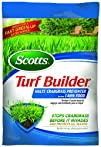 Scotts Turf Builder Lawn Fertilizer with HALTS Crabgrass