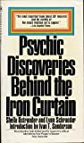 img - for PSI: Psychic Discoveries Behind the Iron Curtain book / textbook / text book
