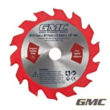 GMC Laminate Flooring Saw Blade 127 x 17mm Blade