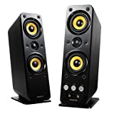 Creative GigaWorks T40 Series II 2.0 Multimedia Speaker System with BasXPort Technolgy