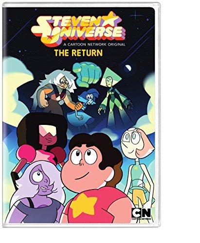 Cartoon Network: Steven Universe: The Return Vol. 2