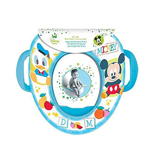 disney-baby-donald-duck-mickey-mouse-soft-padded-cushioned-toilet-trainer-seat-with-handles-in-blue