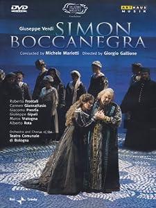 Verdi;Giuseppe Simon Boccanegr [Import]