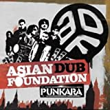 echange, troc Asian Dub Foundation - Punkara