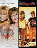 The Banger Sisters/Thelma & Louise (Twin Pack)