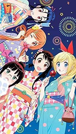 ニセコイ (完全生産限定版) 全7巻セット [マーケットプレイス Blu-rayセット]
