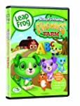 Leapfrog: Scout & Friends Phonics Farm
