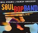 Evans, Bill - Soul Bop Band Live [Audio CD]<br>$594.00