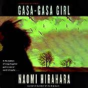 Gasa-Gasa Girl | [Naomi Hirahara]
