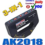Sealey AK2018 3-in-1 Metal, Voltage & Stud Detector from Sealey